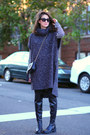Ash-boots-hm-sweater