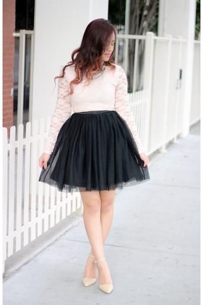 tulle dress dress