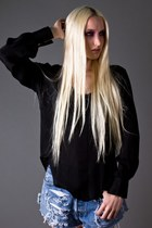 Kain-label-blouse