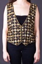 Telltale Hearts Vintage Vests