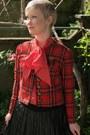 Vintage-jacket-vintage-blouse-ebay-skirt-wildpair-wedges