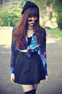 Creeper-shoes-galaxy-oasap-shirt-round-sunglasses-beanie-accessories
