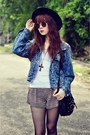 Denim-studs-jacket