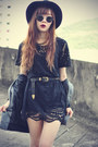 Baseball-jacket-jacket-leather-boots-sheer-lace-sheinside-dress-hat