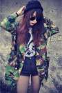 Camo-jacket-topshop-shorts