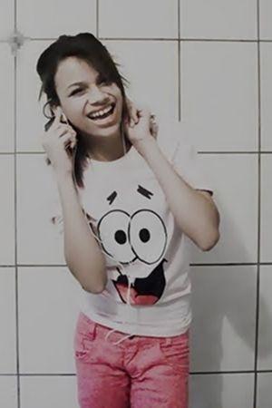 pink Galeria do Rock blouse