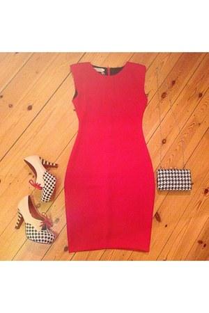 50s Lola Ramona heels