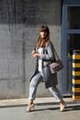 Heather-gray-grey-fur-long-sandro-coat-heather-gray-bluebridge-jeans