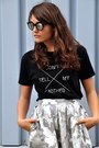 Heather-gray-proenza-schouler-bag-silver-spektre-sunglasses-black-zara-heels