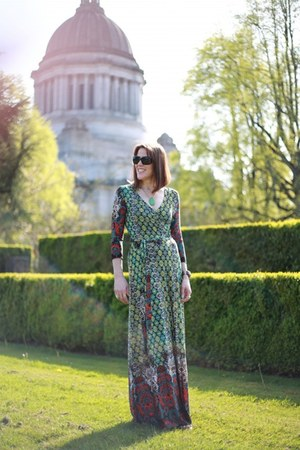 maxi Dailylook dress