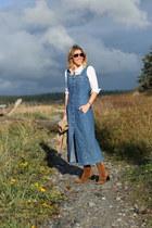 blue Roan dress