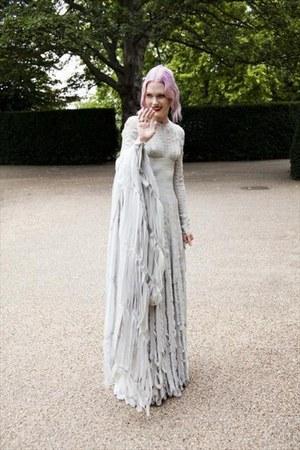 Gareth Pugh dress