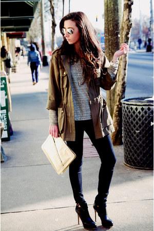 zipper pocket rag & bone jeans