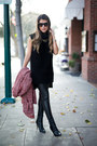 Black-booties-sam-edelman-boots-black-faux-leather-topshop-leggings