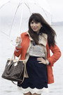 Red-banana-republic-jacket-navy-madewell-scarf-navy-anthropologie-skirt