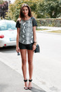 Zara-shorts-prada-sunglasses-topshop-top-zara-sandals