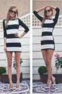 Striped-buylevard-dress
