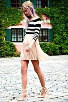 studded OASAP heels