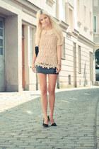 daisy Choies blouse