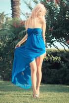 bandeau Glamorous dress