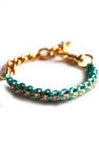 Junk & Disorderly bracelet
