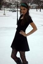 Santa Fe dress
