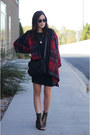 Poncho-old-navy-jacket