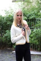 wool Luisa Spagnoli jacket