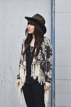 navy cardigan lira cardigan - heather gray ankle boots crown vintage boots