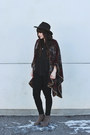 Heather-gray-ankle-boots-crown-vintage-boots-black-skinny-jeans-just-usa-jeans
