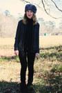 Sam-edelman-boots-rag-bone-target-sweater-ralph-lauren-polo-shirt