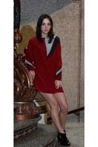 vintage from Ebay dress