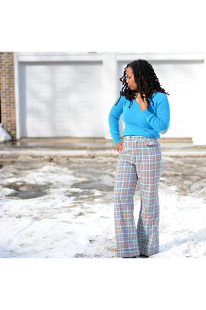 vintage JCPenney pants