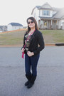 Rampage-boots-express-jeans-express-jacket-michael-kors-sunglasses