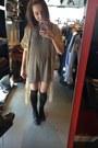 T-shirt-dress-dress