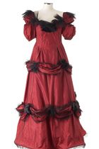 Red-nina-ricci-dress