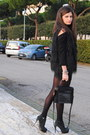Black-zanotti-boots-black-escada-bag-black-zara-skirt-black-zara-top