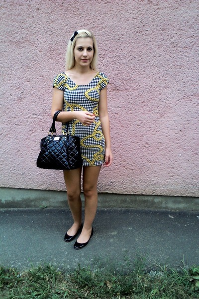 pauls boutique bag - Motel dress