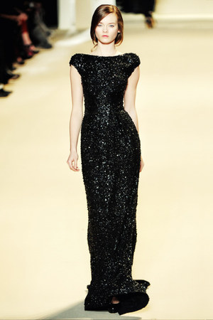 Ellie Saab dress