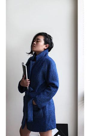 Ganni coat