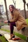 Bronze-parka-old-navy-coat-maroon-skinny-coated-old-navy-jeans