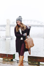 Brown-sole-society-boots-crimson-wool-aritzia-coat