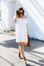White-aritzia-dress