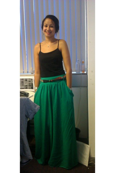 Menu0026#39;s Maxi Skirt Kumaro Mr Price Skirts | u0026quot;Skirt glorious skirt!u0026quot; by TobieC | Chictopia