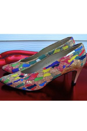 Norma B shoes