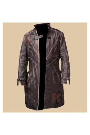 leather Zara accessories