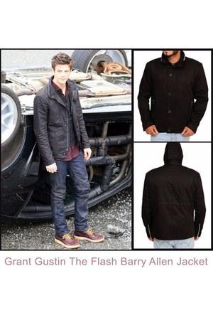 cotton Topcelebsjackets jacket