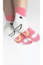 Bubble-gum-tprbt-socks