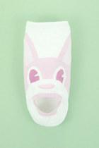 Bubble-gum-rabbit-print-tprbt-socks