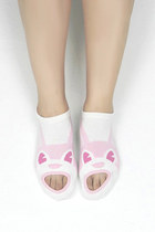 bubble gum TPRBT socks